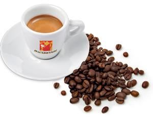 hausbrandt caffè e salute