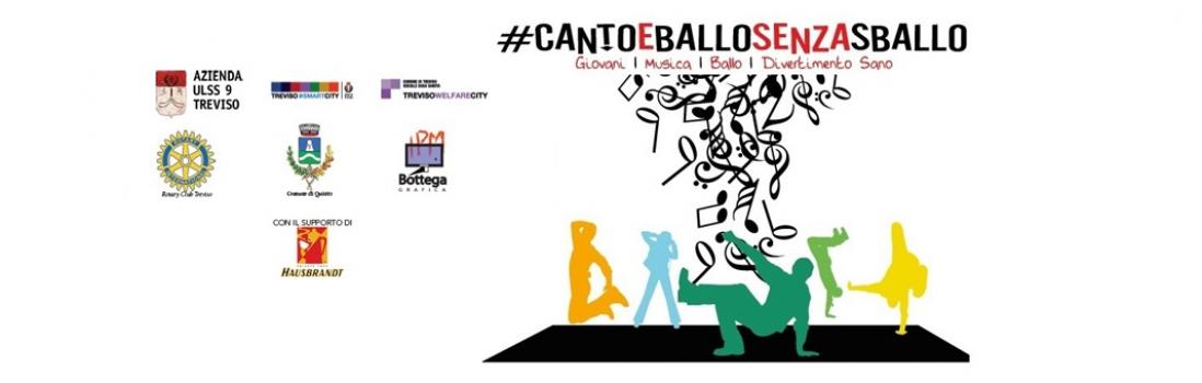 #Cantoeballosenzasballo a Treviso con Hausbrandt