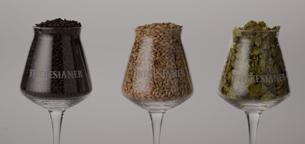 Bicchieri e cofanetti