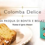Colomba Delice Hausbrandt