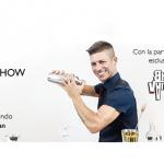 Coffee & cocktail flair show