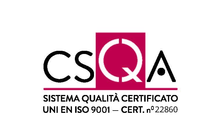 CertificazioneISO9001