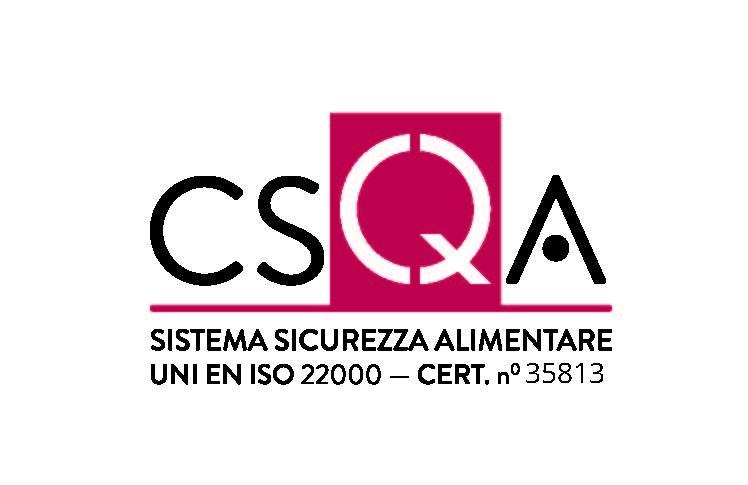 CertificazioneISO22000