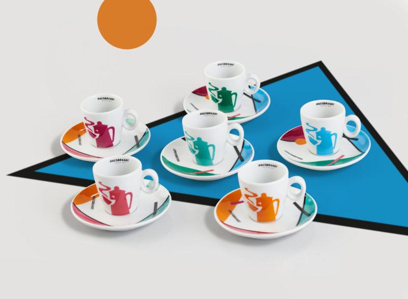 Re-Design Cup Hausbrandt