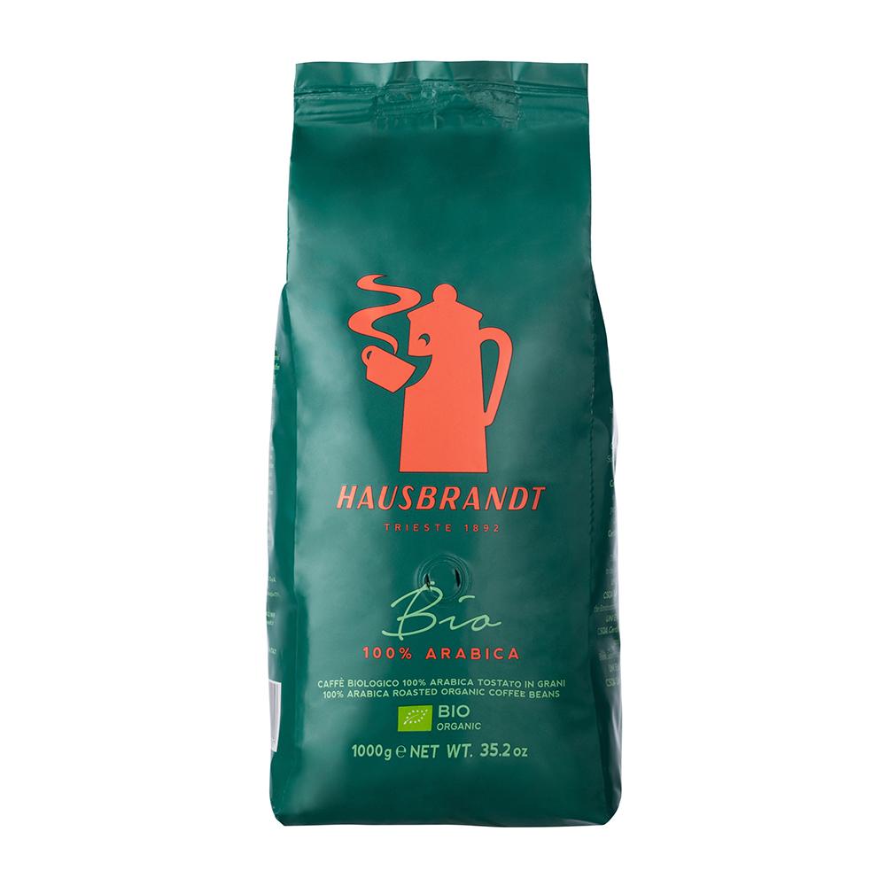 Caffè biologico in grani